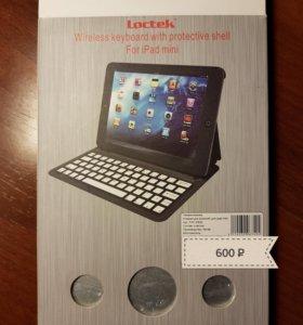 Чехол-клавиатура для iPad Mini
