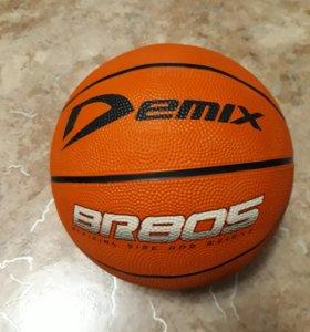 Баскетбольняй мяч