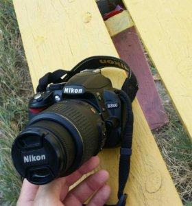 Nikon D 3100 VR Kit