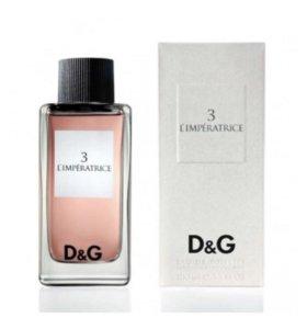 D&G Императрица
