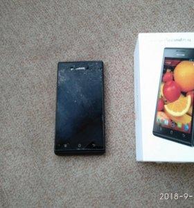 Huawei p1xl