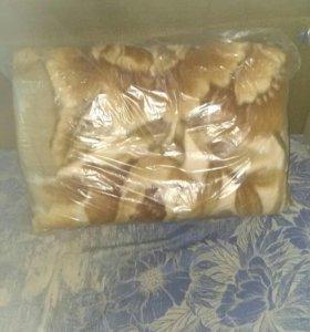Продам одеяло 1.5