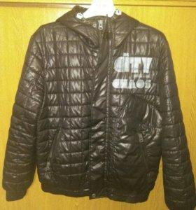 Куртка мужская 50-52