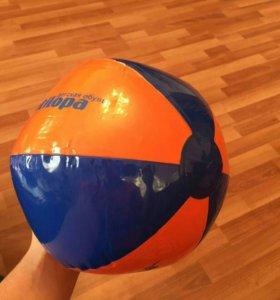 Новый мячик