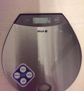 Кухонные весы 1000 руб (новые)