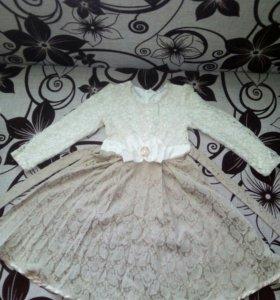 Продам платье 36 размера