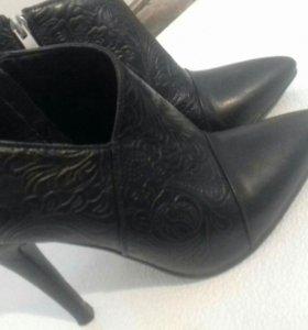 Обувь для осень