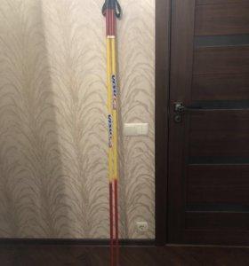 Лыжные палки 170 см
