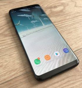 Samsung Galaxy S8 (Оригинал, Ростест)