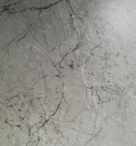 Столешница под мрамор(178см/4см)