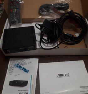 ТВ Приставка ASUS NV-102