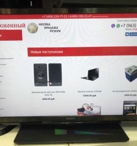 Телевизор Philips 32PFL5007T