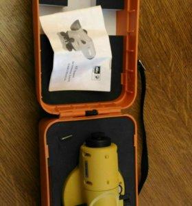 Оптический нивелир SETL AT 24 D комплект.