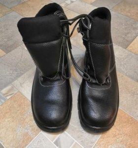 Спец. Обувь