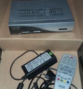 Dreambox DM 500S.