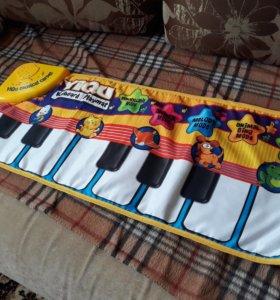 Музыкальная игрушка для детей