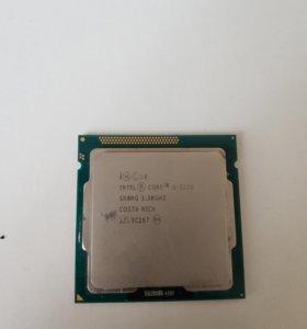 Intel i3 3220