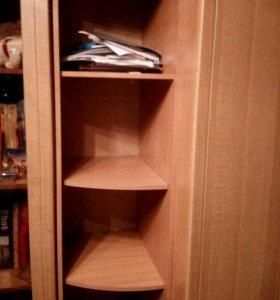 Шкаф доя книг