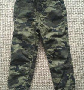Новые штаны crazy8 из США