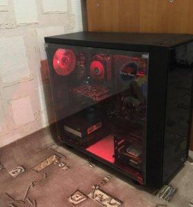 Продам компьютер Intel 7 поколения