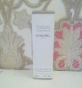 Коко шанель туалетная вода,парфюм
