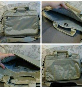 Продам сумку для ноутбуков.