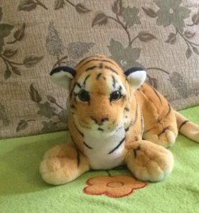 Мягкая игрушка Тигрёнок