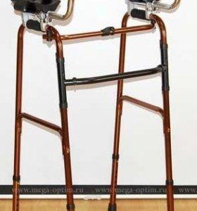 Опора-ходунки подлокотные LK7022