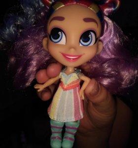 Кукла Хайрдораблес