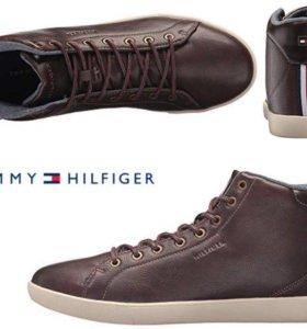 Ботинки мужские Tommy Hilfiger