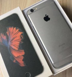 Iphone 6s 128 Gb.