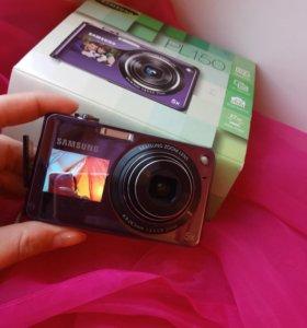 Фотоаппарат samsusg pl150