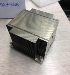 Радиатор SNK-P0038P
