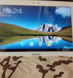 Samsung tab2