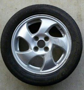 Диск - R15 Honda Civic 1994г.