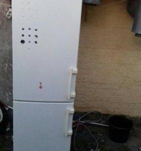 Премиум  Либшер холодильник нерабочий