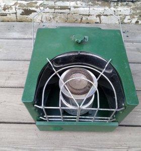 газовая керосиновая печь