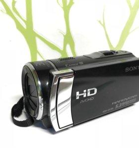 Видеокамера Sony Handicam