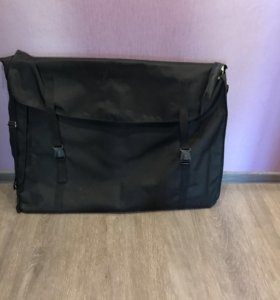 Доска для черчения с сумкой и рейсшиной