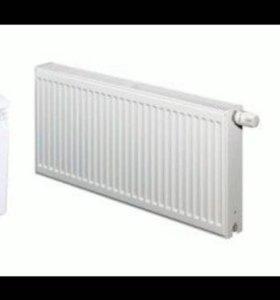 Радиатор отопления,срочно