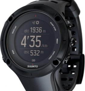 Часы suunto ambit3 peak