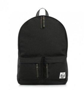 Новый рюкзак pirate bags model two черный
