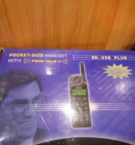 Телефон senao sn-358 plus