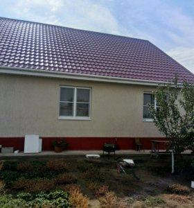 Дача, 95 м²