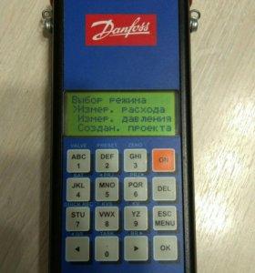 Измерительный прибор PFM 3000(DANFOSS)