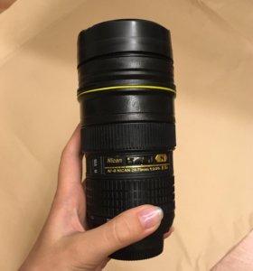 Термокружка Nikon