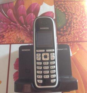 Телефон гигасет