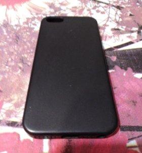Чехол противоударный для iPhone 5, 5s