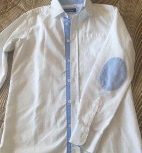Рубашки Гулливер 158-164