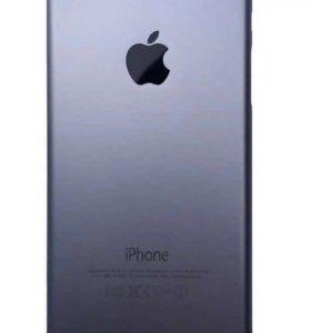 Корпус iPhone 5s с дизайном iPhone 6